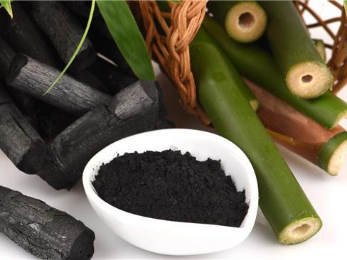 Kết quả hình ảnh cho bọt than tre thái lan herbal charcoal